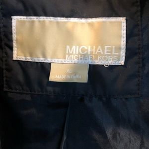 Michael Kors Jackets & Coats - Michael Kors Down Coat
